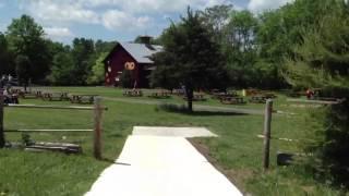 Ticonderoga Farms Slide