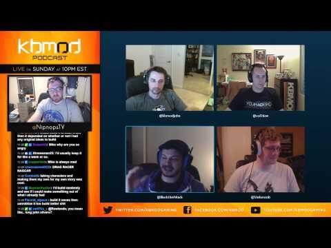 KBMOD Podcast - Episode 189