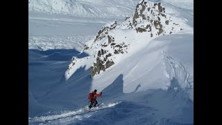 Ski Cutting in the Backcountry: 9 Ways to Reduce the Obvious Risk