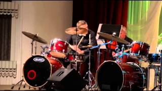 Шоу барабанщиков Кострома 5 06 14(, 2014-11-28T19:11:53.000Z)