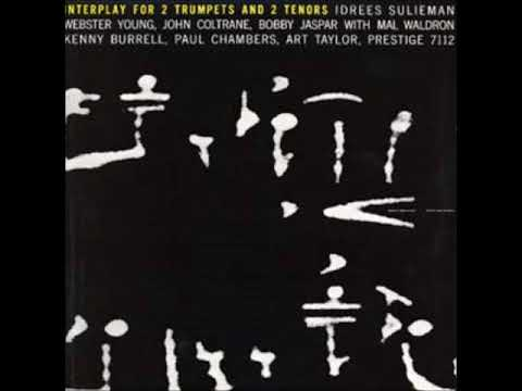 John Coltrane -  Interplay for 2 Trumpets and 2 Tenors Mp3