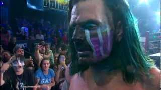 TNA : JEFF HARDY MV - RESURRECTED