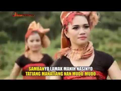 Pop Minang Terbaru - DIA CAMELLIA - Sumarak Cpt :Joni Luxar