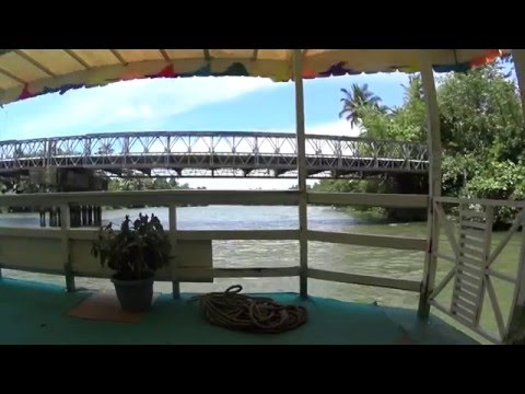 Dapitan River Cruise