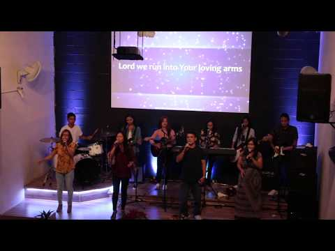 JCSWM Praise Team: Leave Me Astounded