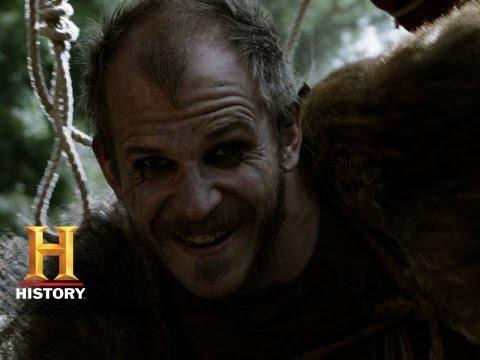 "Download Vikings Episode Recap: ""A King's Ranson"" (Season 1 Episode 7)   History"