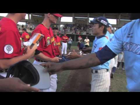 05/28/13 Coach Jeff Brooks Interview - Na Koa Ikaika Maui Baseball