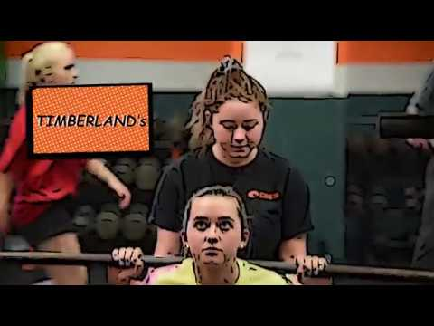 Timberland's female student athletes are getting bigger, faster and stronger!