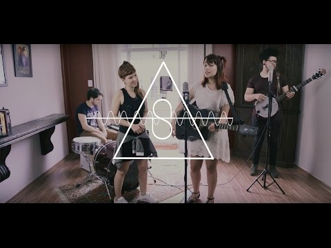 Sally In The Moon Isa Salles & Hygor Miranda - Send My Love TranSient Sessions cover