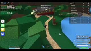 Zan Plays Roblox Epic Minigames #1