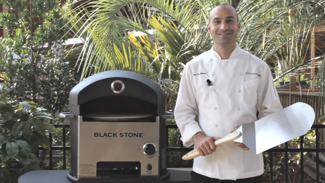 Pizza Oven Outdoor Recipes