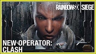 PS4 Games | Rainbow Six Siege: Operation Grim Sky - Clash 🎮