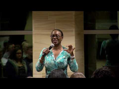 MLK Speaker Series featuring Nina Turner