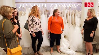 This Bride's Running A Half-Marathon For Her Wedding | Say Yes to the Dress