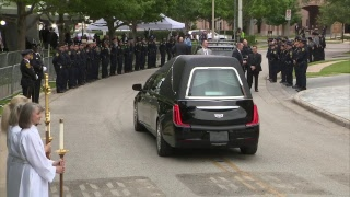 WATCH LIVE: Barbara Bush laid to rest in Houston