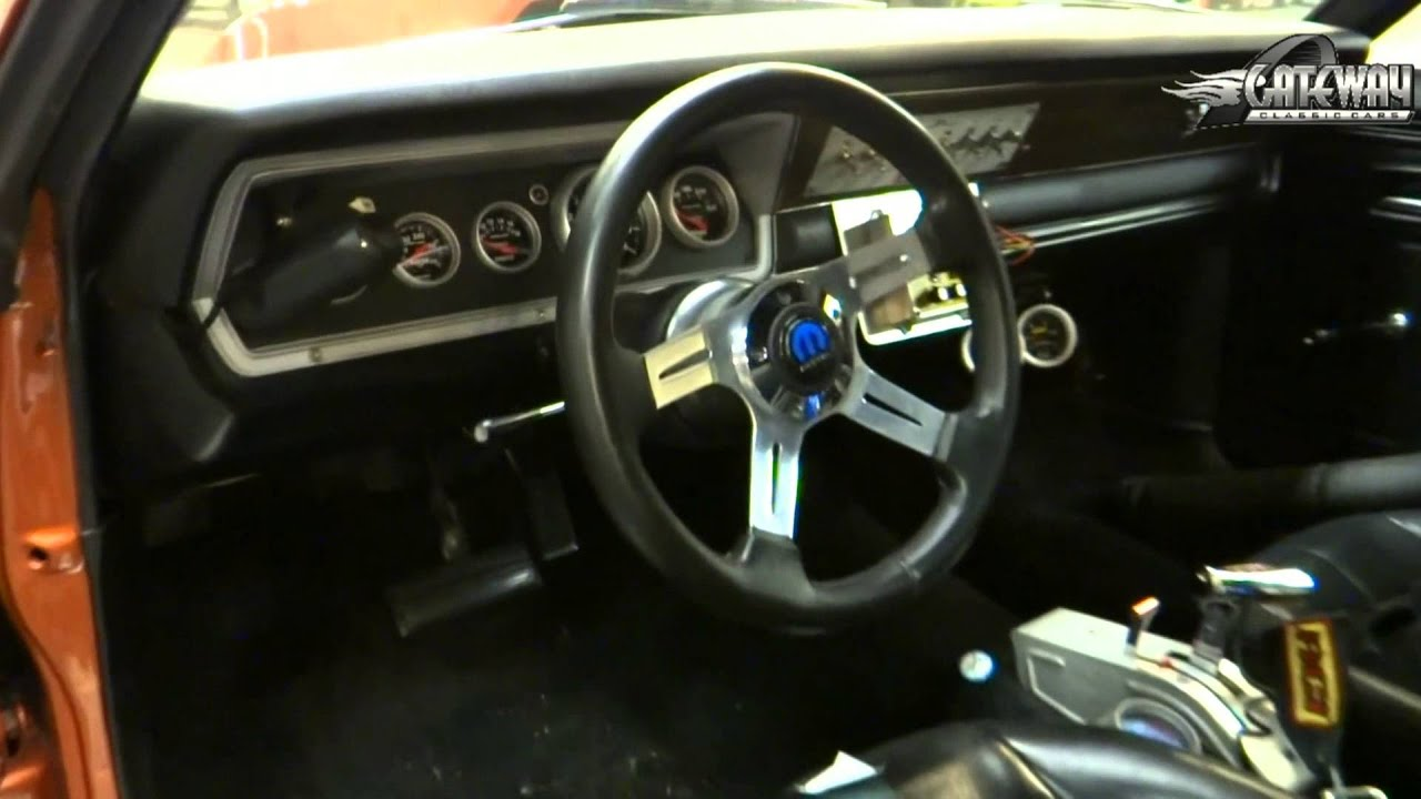 1973 Dodge Dart drag car for sale at Gateway Classic Cars in our St ...