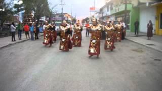 Danza Instituto Soto la Marina