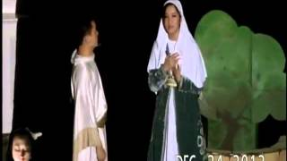 reformed church of newtown tyaf christmas play 2012 part 2