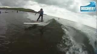 Discovery Surf School - Bigbury on-Sea & Challaborough Bay