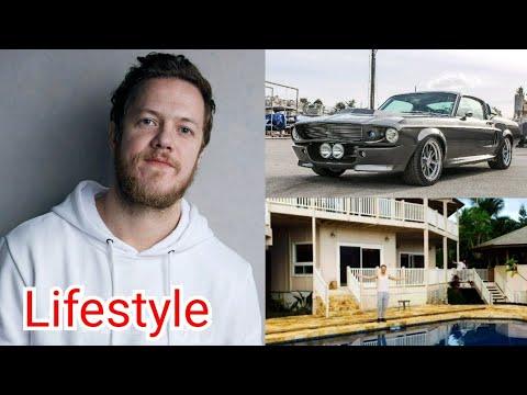 Lifestyle Of Dan Reynolds(Imagine Dragon),Networth,Affairs,Income,House,Car,Family,Bio