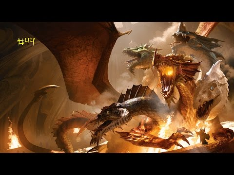Прохождение Neverwinter [PS4] — Часть 44: [Боссы] Уган отвратительный\Глаз-Тиран\Оллнот Тиран