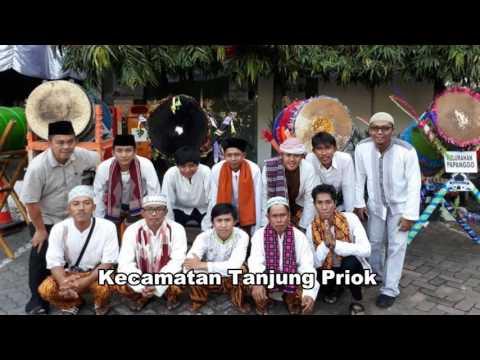 Festival Bedug dan Gema Takbir 1438 H (22/6)