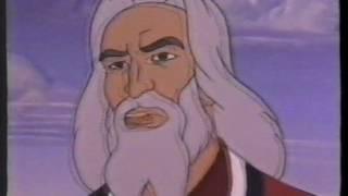 הסיפור של משה רבנו