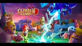 Clash of Clans Episode 2 | TOWN HALL 9 IN TITAN LEAGUE (Old Video) ATTACKS, DEFENSES, WAR ATTACKS