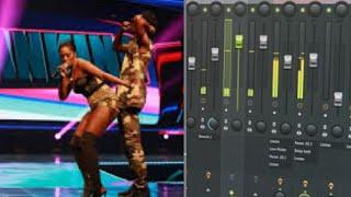 patoranking ft tiwa savage girlie o flstudio 12 indepth tutorial