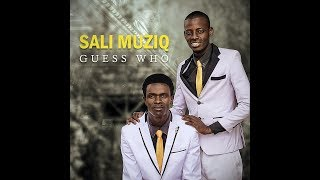 Sali Muziq - GUESS WHO