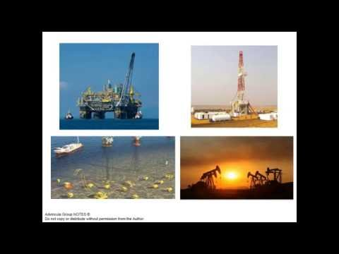 Nanomaterials Webinar : The Nanoscience of Drilling Fluids