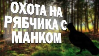 Охота на рябчика в лесу с манком 2017 осень