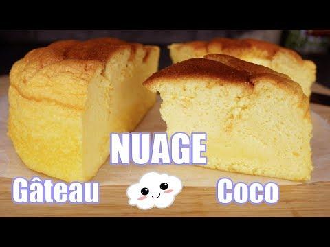 gâteau-léger-à-la-noix-de-coco-🥥