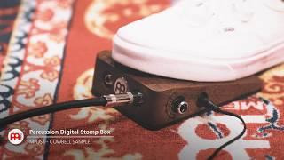 MEINL Percussion Digital Stomp Box - MPDS1 (Detail3)