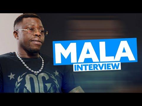 Interview Mala : sa carrière, le 92i, l'autotune dans le rap français