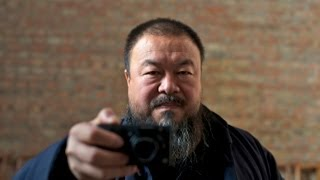 Ai Weiwei: Never Sorry Documentary - Official Trailer HD