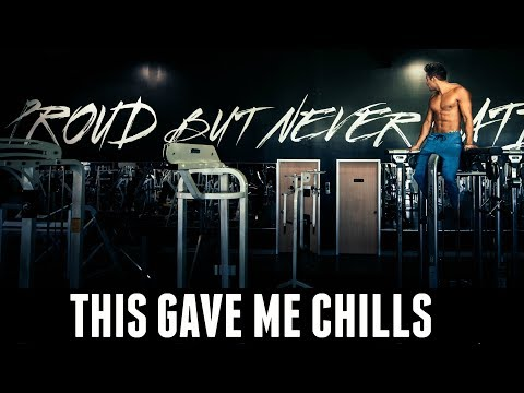 The Best Gym in The World.