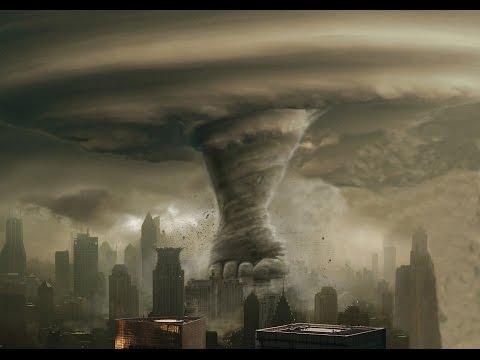 Самые сильнейшие торнадо
