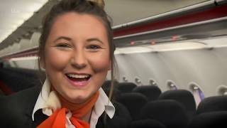 Easyjet Inside The Cockpit Series 1 - Episode 2