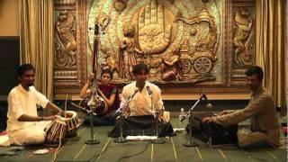 Kannada Bhajan-Ambiga Naa Ninna nambide-Vijayendra Athanikar.avi