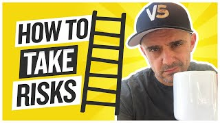 Why an Optimistic View of Risk Will Always Make You Successful | Tea With GaryVee