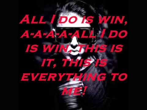 Ronnie Radke - Never the same (LYRICS VIDEO!) *NEW SONG*