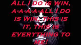 Ronnie Radke - Never the same (LYRICS !) *NEW SONG*