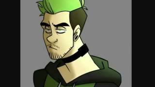 Antisepticeye and darkiplier ~ Carousel