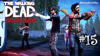 Надвигается буря The Walking Dead The Telltale Definitive Series Прохождение Сезон 2 15