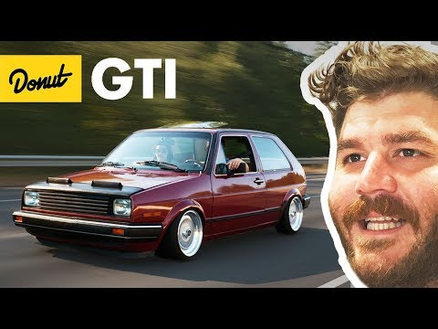 The GTI - Everything You Need To Know | Up To Speed