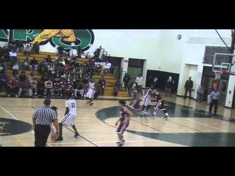Wilson vs. Cabrillo game film