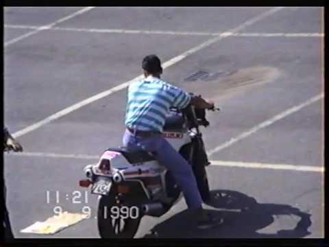 parcheggione 9/9/1990