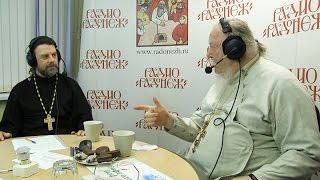 Радио «Радонеж». Протоиерей Димитрий Смирнов. Видеозапись прямого эфира от 2016.06.04