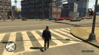GTA IV - PC Max Settings - GTX 670